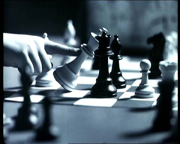 Knight Moves, Diane Lane, Christopher Lambert, Codie Lucas Wilbee, Artur Brauss, Ferdy Mayne, Carl Schenkel, chess schach ajedrez echecs movie film