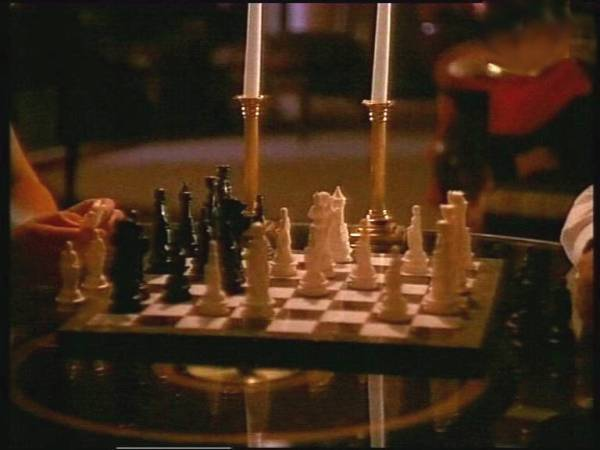 Julia Roberts Richard Gere chess schach Garry Marshall Pretty Woman