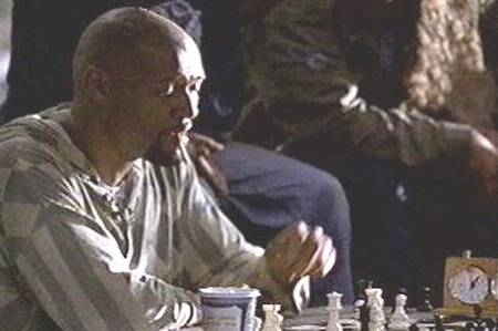 Max Pomeranc Joan Allen Laurence Fishburne Ben Kingsley chess schach Steve Zaillian Searching for Bobby Fischer