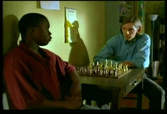 Lukas Haas chess schach Lloyd Kramer David and Lisa