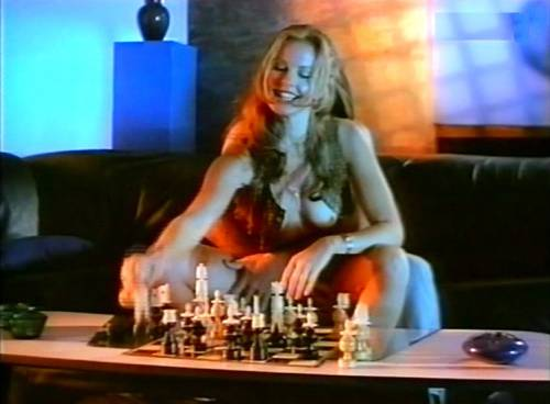 Lisa Boyle chess schach Moctezuma Lobato I Like to Play Games