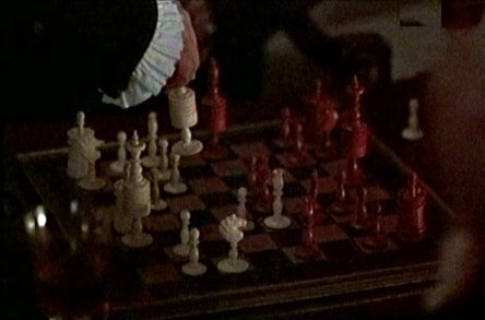 Charlotte Gainsburg William Hurt chess schach Franco Zeffirelli Jane Eyre