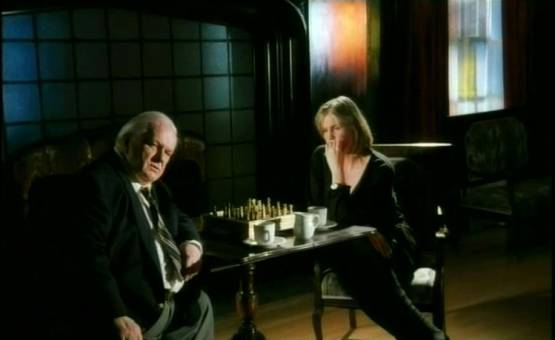Tracey Needham Charles Durning chess schach Jack Ersgard Justice