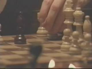 Molly Parker Peter Outerbridge chess schach Lynn Stopkewich Kissed