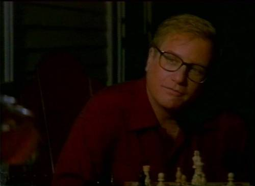 Richard Dreyfuss Jay Thomas chess schach Stephen Herek Mr. Holland's Opus