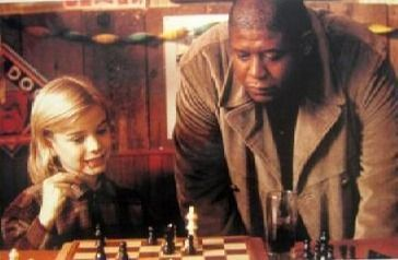 John Travolta Robert Duvall Forest Whitaker chess schach Jon Turteltaub Phenomenon