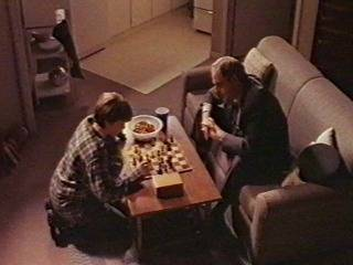chess schach Fred Gerber Rent a Kid