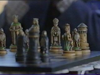 chess schach Noel Nosseck Sister-In-Law, The