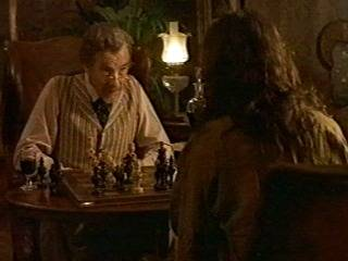 Vincent Perez Ian McKellen Kathy Bates chess schach Beeban Kidron Swept from the Sea