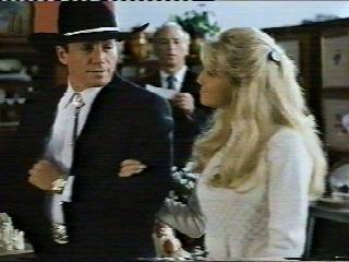 Heather Locklear Peter Strauss chess schach Dick Lowry Texas Justice