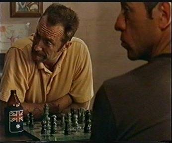 Bryan Brown chess schach Gregor Jordan Two Hands